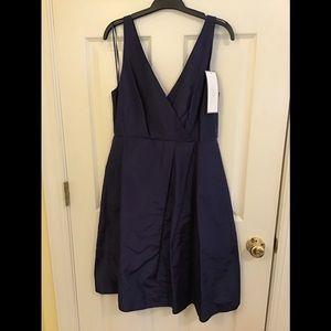 J Crew wedding collection dress